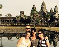 Asiatica Travel Recensioni - Testimonianze di Signora. Armando De Berardinis