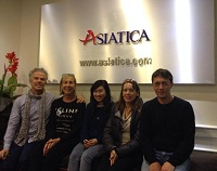 Asiatica Travel Recensioni - Testimonianze di Signore. ROSSANA COLLU