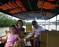 Asiatica Travel Recensioni - Testimonianze di Signora. Francesca Piccoli