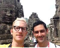 Asiatica Travel Recensioni - Testimonianze di Signore. Nicola Enrico Ferrari