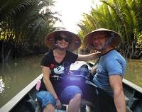 Asiatica Travel Recensioni - Testimonianze di Signora. Antonella Galbiati