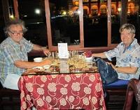 Asiatica Travel Recensioni - Testimonianze di Signora. Maurizia Reguzzoni