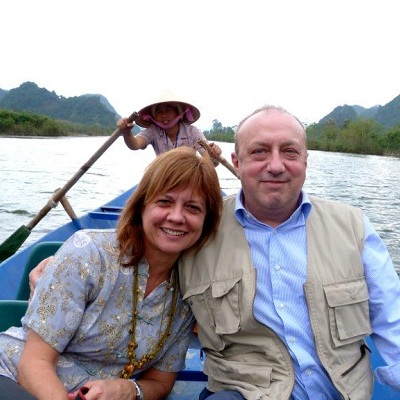 Asiatica Travel Recensioni - Testimonianze di Signore. Antonia Ferrari