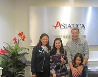 Asiatica Travel Recensioni - Testimonianze di Signora. Maria Letizia Moscarelli
