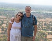 Asiatica Travel Recensioni - Testimonianze di Signore. Carlo Magnarapa