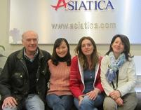 Asiatica Travel Recensioni - Testimonianze di Signore. Guido Montanari