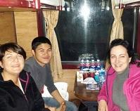 Asiatica Travel Recensioni - Testimonianze di Signora. Barbara Dal Sacco