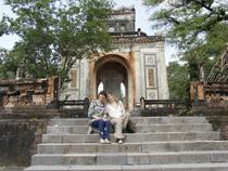 Asiatica Travel Recensioni - Testimonianze di Signora. Giulia Invitti