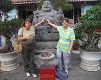 Asiatica Travel Recensioni - Testimonianze di Signora. Lidia Lizza