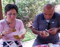 Asiatica Travel Recensioni - Testimonianze di Signore. Rossana Pittatore