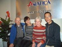 Asiatica Travel Bewertungen - Referenzen von Herr. Manfred W.