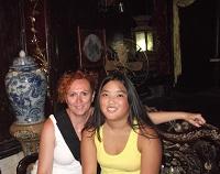 Asiatica Travel Recensioni - Testimonianze di Signora. Silvia Lugato
