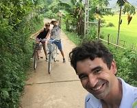 Asiatica Travel Recensioni - Testimonianze di Signore. Matteo Cravedi