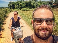 Asiatica Travel Recensioni - Testimonianze di Signore. Giovanni Teruzzi