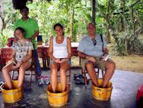 Asiatica Travel Recensioni - Testimonianze di Signora. Tedeschi Alesandra