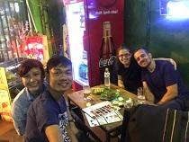 Asiatica Travel Recensioni - Testimonianze di Signore. DANIELA SPAGNUOLO