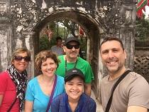 Asiatica Travel Recensioni - Testimonianze di Signore. Daniele Mura