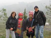 Asiatica Travel Recensioni - Testimonianze di Signora. Patrizia Quassi