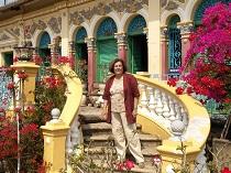 Asiatica Travel Recensioni - Testimonianze di Signora. Daniela Batticiocca