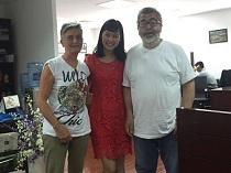 Asiatica Travel Recensioni - Testimonianze di Signora. Elisabetta Zazzara