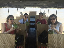 Asiatica Travel Recensioni - Testimonianze di Signore. Noki Vezzali