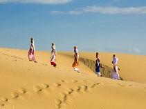 Asiatica Travel Recensioni - Testimonianze di Signore. Orietta Mocci