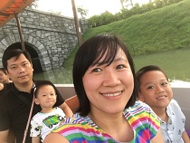 Asiatica Travel Recensioni - Testimonianze di Signora. Tran Thi Khanh Van