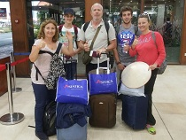 Asiatica Travel Recensioni - Testimonianze di Signore. Roberto Coen