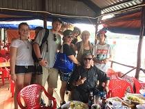 Asiatica Travel Recensioni - Testimonianze di Signore. Damiano Bellè