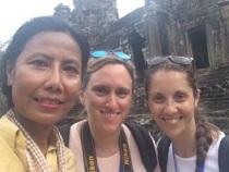 Asiatica Travel Recensioni - Testimonianze di Signora. Sara Balbitu