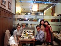 Mrs. Geok Mui Chow