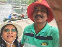Mr. Ramasamy Nagappan