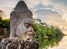 Asiatica Travel Recensioni - Testimonianze di Signora. Elisa Orsi