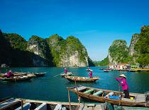 Asiatica Travel Recensioni - Testimonianze di Signora. Diem Phuong Trieu