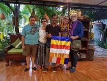 Asiatica Travel Recensioni - Testimonianze di Signora. Daniela Viapiana