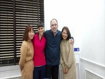 Asiatica Travel Recensioni - Testimonianze di Signore. Emiliano Poli