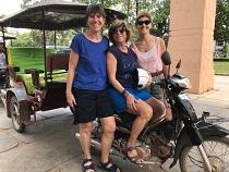 Asiatica Travel Recensioni - Testimonianze di Signora. Paola Nadia Diamante Ferro