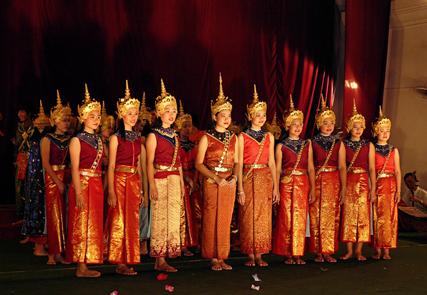 Della giungla al Mekong