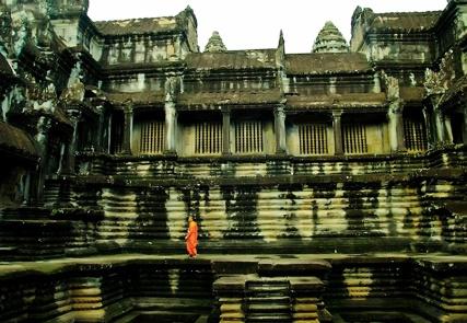 La esencia de Angkor