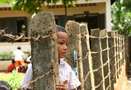 ¡Increíble Camboya!