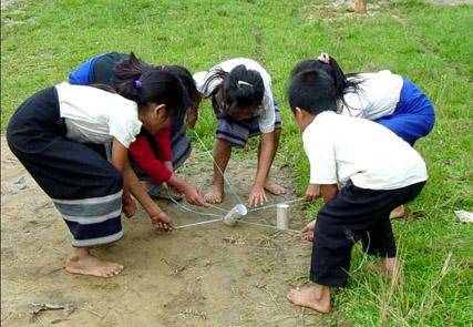 Alla scoperta di Luang Prabang