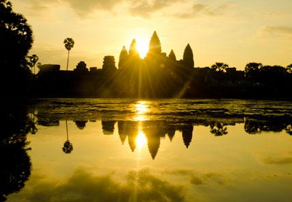 Indimenticabile Cambogia