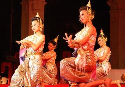 Thailandia - Paese dei sorrisi