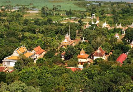Naturally Cambodia