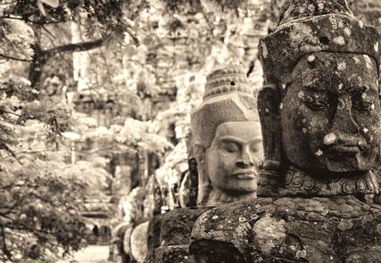 Splendid Angkor and more