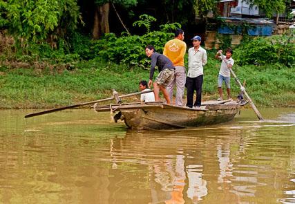 Vietnam - Cambodia In Depth
