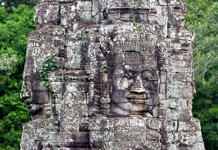 Exploring Indochina's South