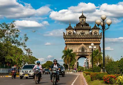 Laos' Secret Treasure
