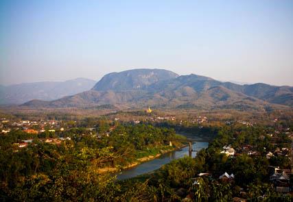 Insight into Luang Prabang