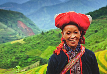 Trekking in Bac Ha